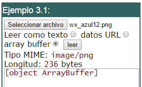 Web Tool Online: Visor binario
